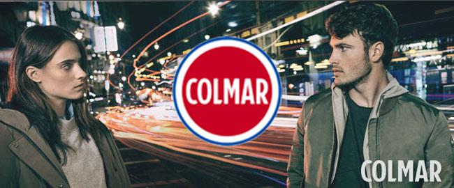コルマー COLMAR カテゴリー一覧へ