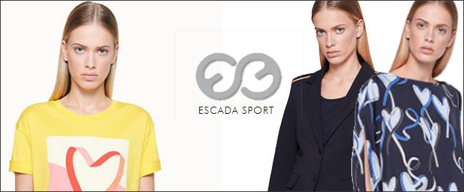 ESCADA SPORT エスカーダスポーツ