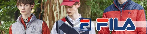 フィラ ゴルフ FILA GOLF ゴルフウェアゴルフウェア メンズ