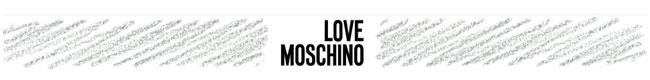 ラブ モスキーノ LOVE MOSCHINO CHIC LOVE