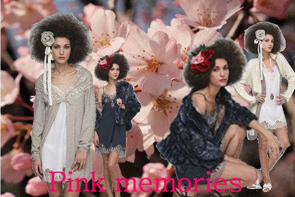Pinkmemories ピンクメモリーズ