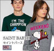 SAINT BARTH MC2 セイントバース!