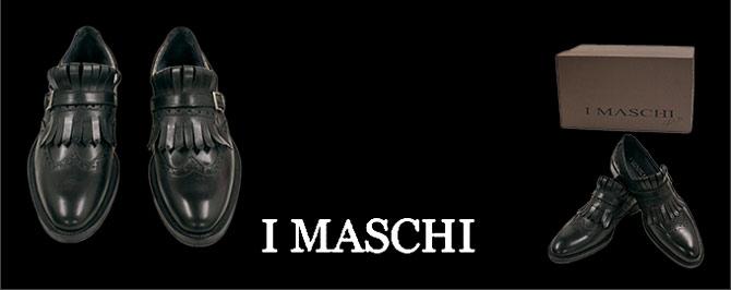 エビデンス I MASCHI イマスキ イマッキ