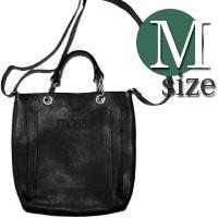 m0851 ブラック/Mサイズ