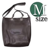 m0851 ブラウン/Mサイズ