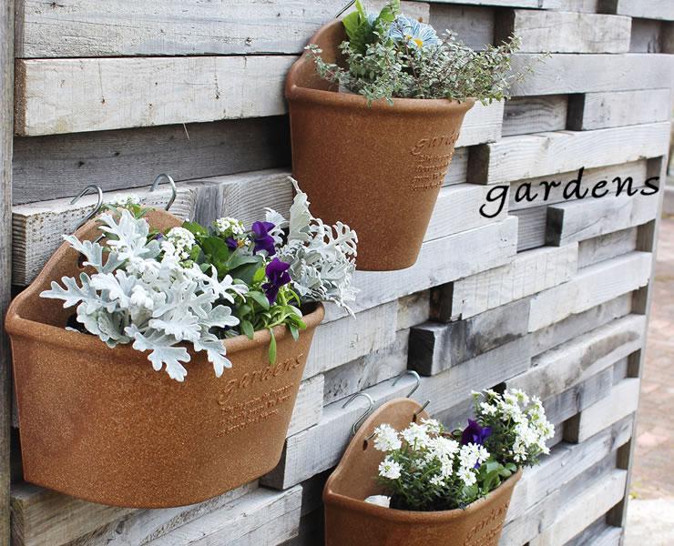 gardens(ガーデンズ) ハンギングエコポット