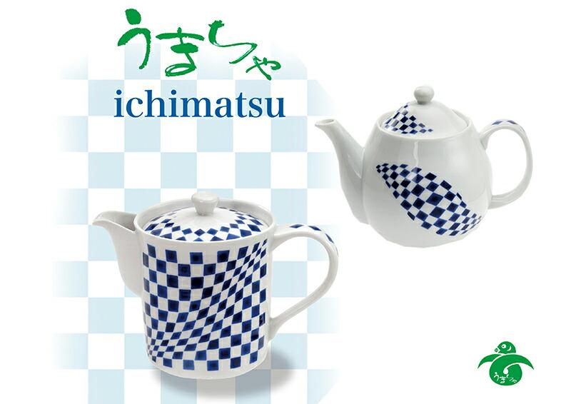 ichimatsuシリーズ