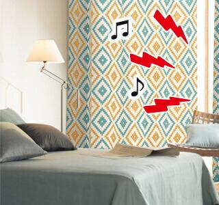 寝室のイメージその3
