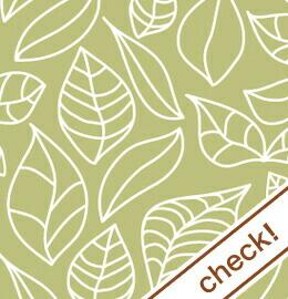 リンダ_Leaf BIG グリーン