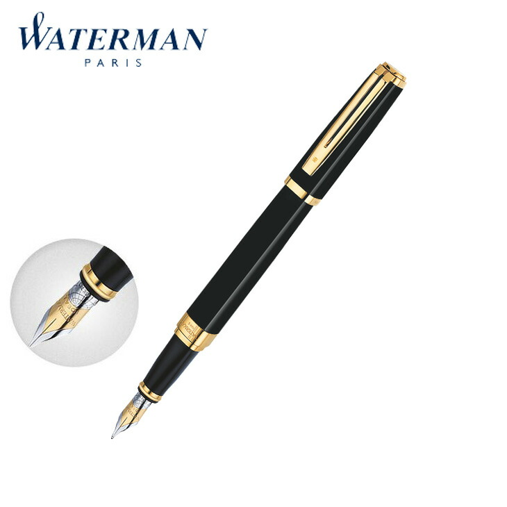 Waterman-excepti on-idealblackst