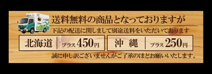 沖縄北海道送料別途