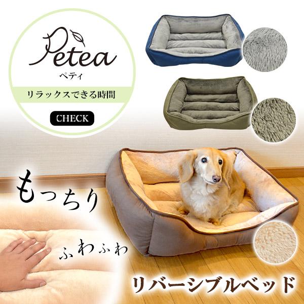 新オリジナルブランド!Petea -minette-