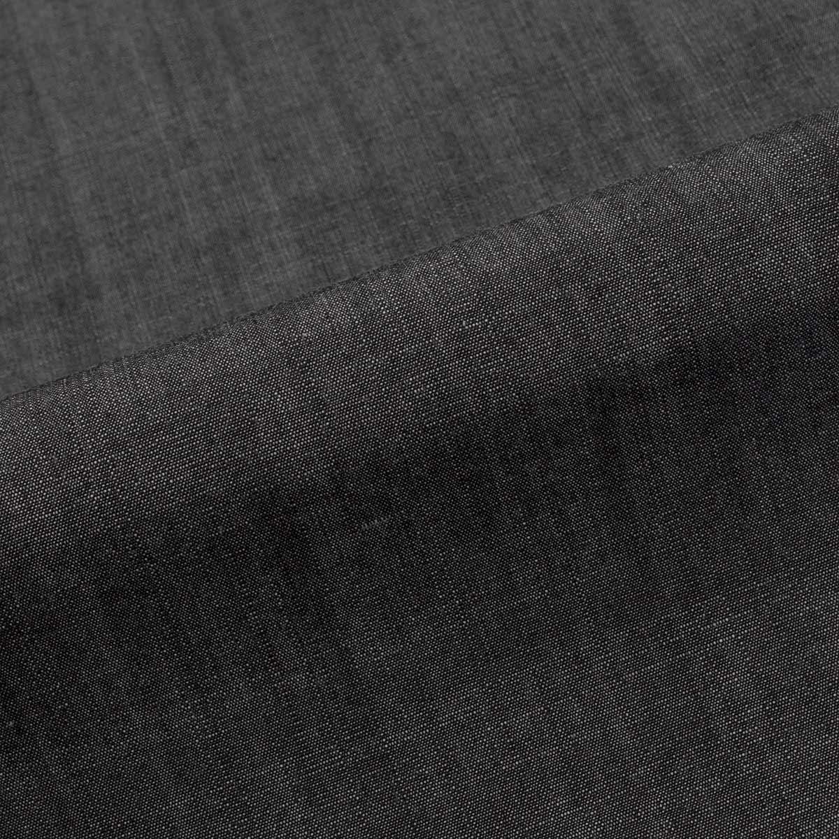 デニム着物【GIZA】 生地のアップ-2