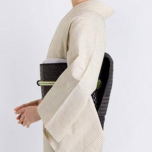 綿麻その他の着物