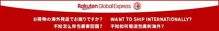 グローバルエクスプレスについて