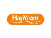ハピコム HapYcom