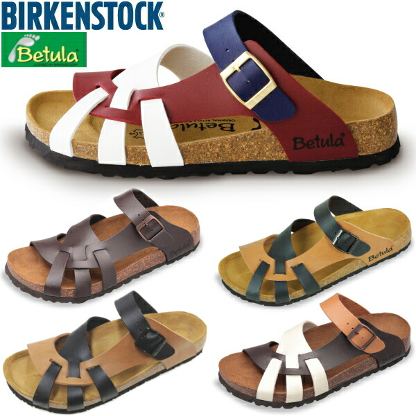 d48b804363d8ff  Betula by BIRKENSTOCK Birkenstock Betula  To all people around the world  experience the comfort of the オリジナルフット bed is the basic philosophy of ...