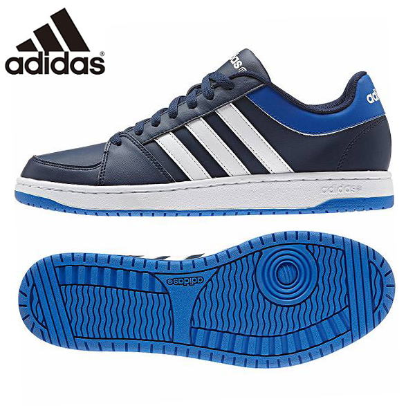 Basket Adidas Neo Label