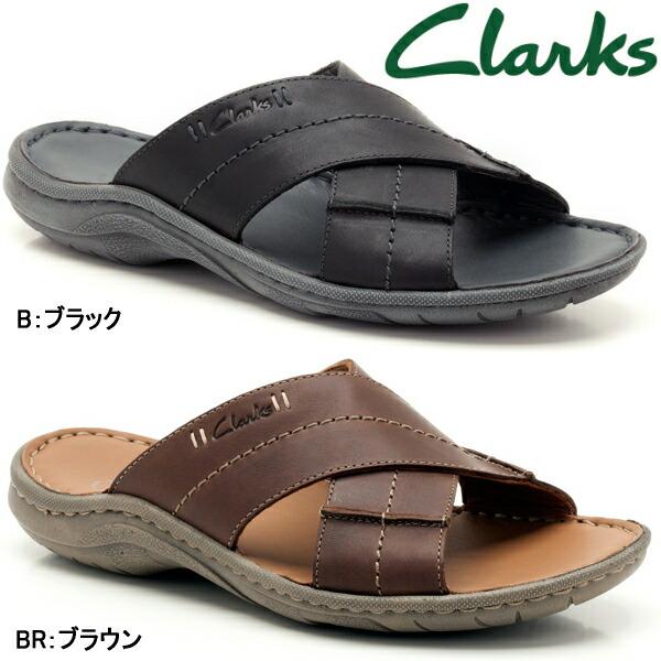 Lead-Kids of shoes | Rakuten Global Market: Clarks mens Sandals Woodlake cross Woodlake Cross ...