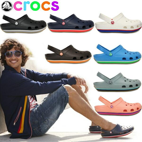 Reload Of Shoes Crocs Mens Womens Sandals Retro Clog
