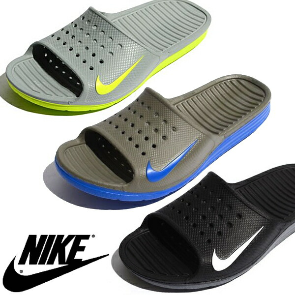 Reload Of Shoes Nike Sandal Mens Solar Soft Slide Nike