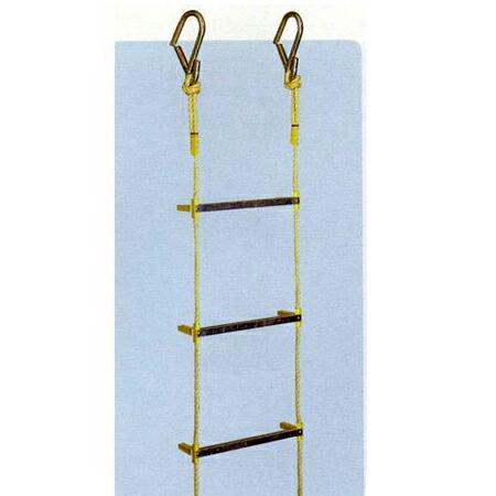 避難用縄はしご