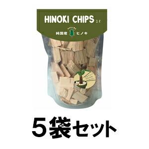 HINOKICHIPS