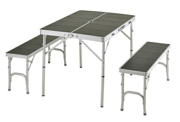 屋外テーブルセット