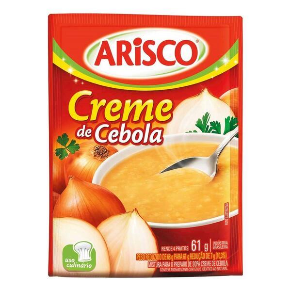 ARISCO Creme de Cebola 61g アリスコ オニオンクリーミースープ