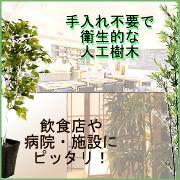 KYOEIの人工樹木