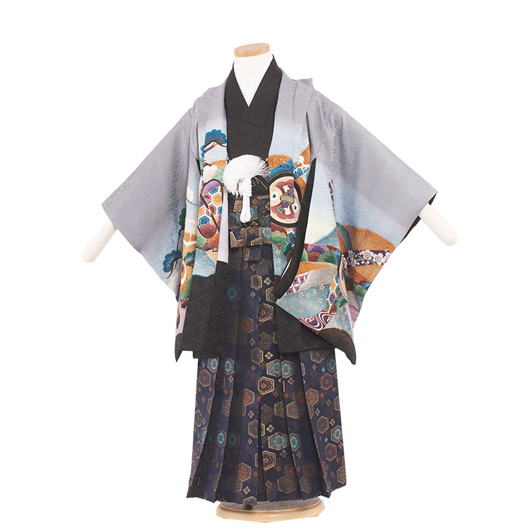 京都ちりめんや/七五三レンタル/着物レンタル