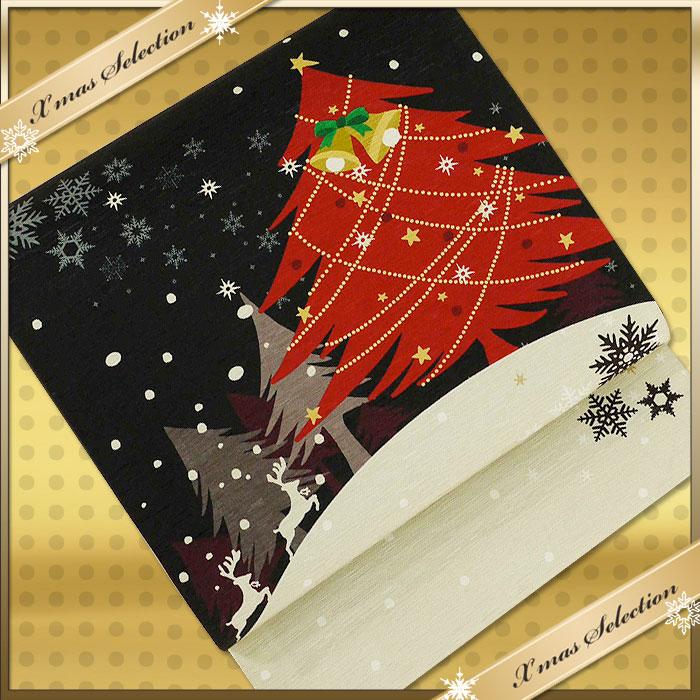 92e0e1957510 とってもおしゃれな京袋帯♪ サイレントナイト  クリスマス・コレクション  最安値に挑戦  送料無料