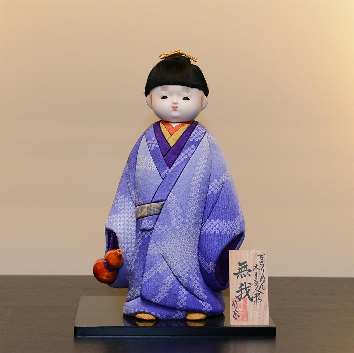 人形 木目込み 木目込み人形の初心者も安心!簡単な木目込み人形の作り方