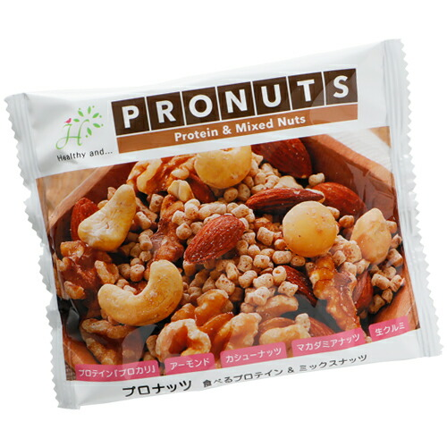 プロナッツ 1袋入り