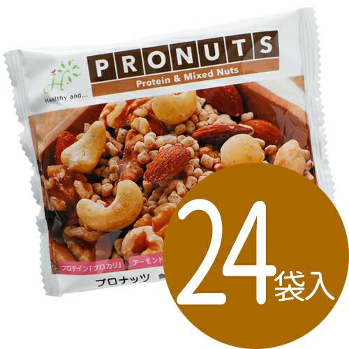 プロナッツ 24袋入り
