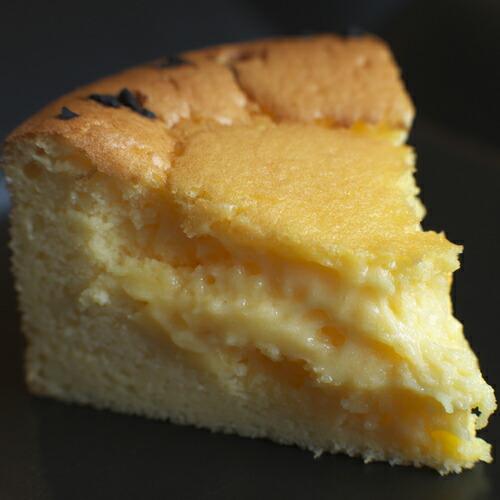 グルテンフリー お米のチーズケーキ