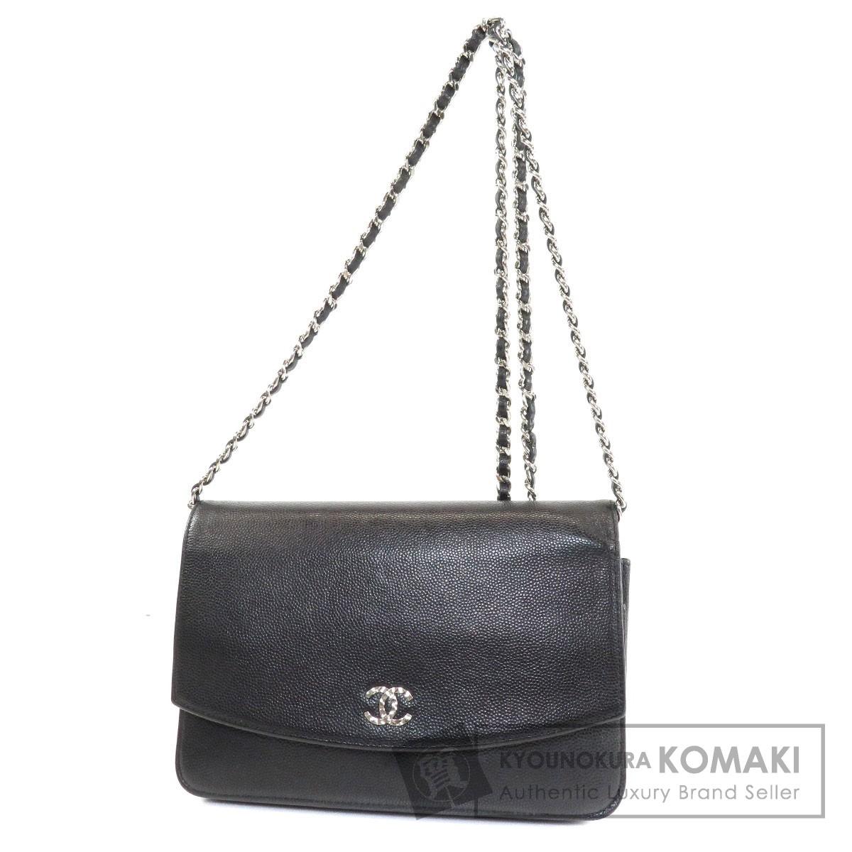 48a8f6d093 Kyonokura Komaki Brand Cheapest Challenger: Authentic CHANEL Chain ...