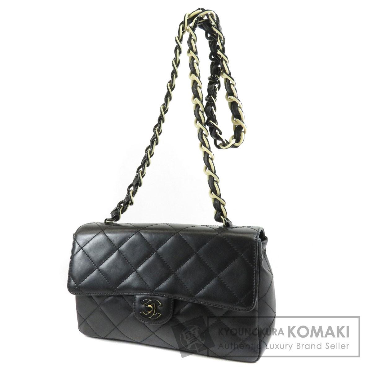 b2a0097d75 Kyonokura Komaki Brand Cheapest Challenger: Authentic CHANEL stitch ...