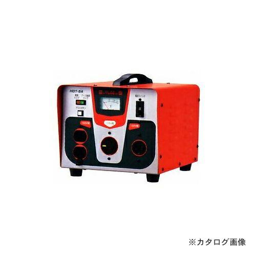 con-HDT-5A