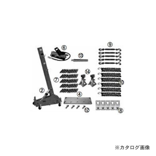 KTO-PT-1100C