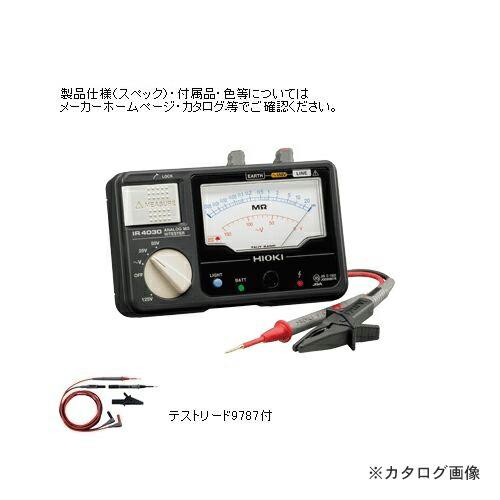hioki-IR4030-10