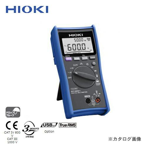 hioki-DT4251