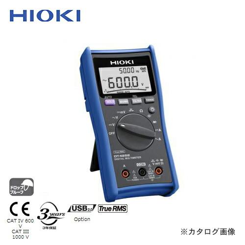 hioki-DT4252