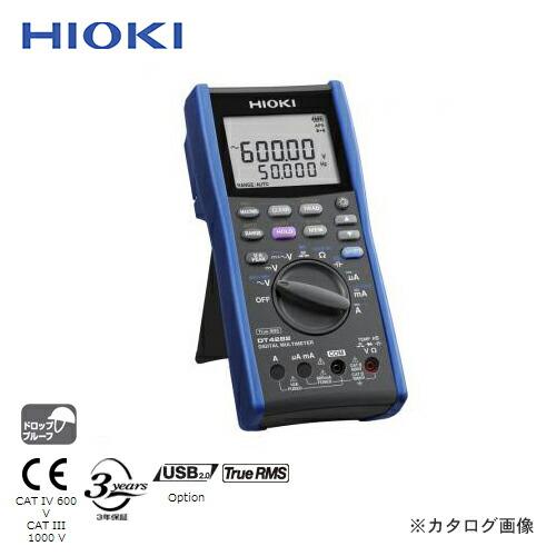 hioki-DT4282