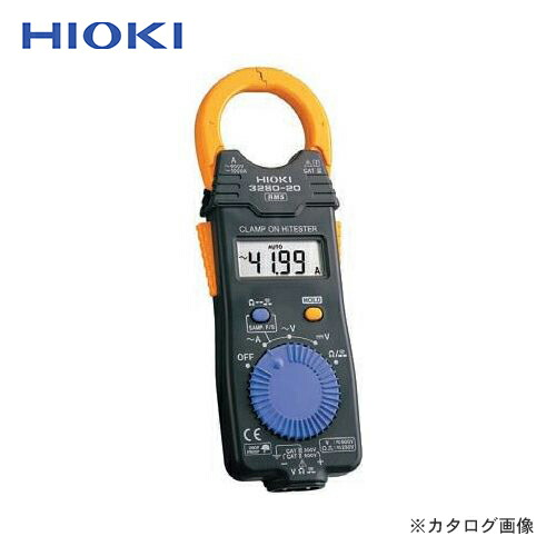 hioki-3280-20