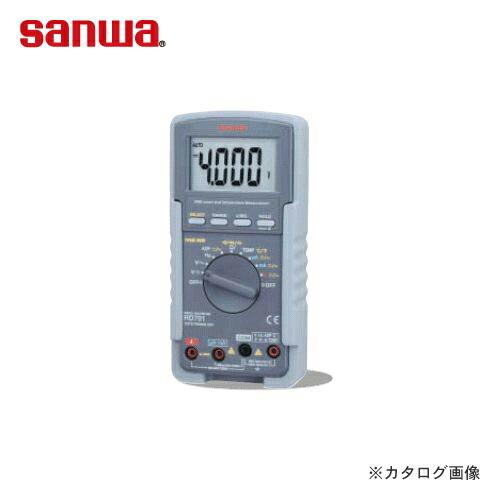 SANWA-RD701