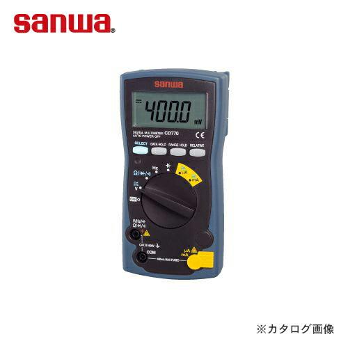 SANWA-CD770