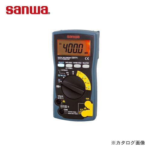 SANWA-CD771