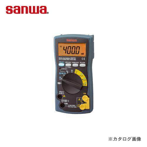 SANWA-CD772