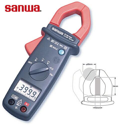 SANWA-DCM400